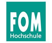 FOM Hochschule | Studium neben dem Beruf